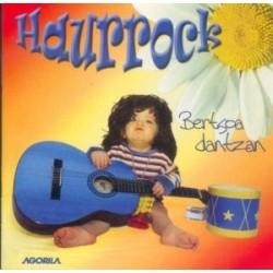 Haurrock - Bertsoa Dantzan - CD