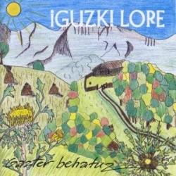 Iguzki Lore - Gazter Behatuz - CD