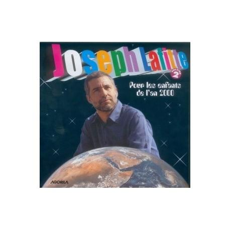 Joseph Lafitte - Pour les enfants de l'an 2000 - CD