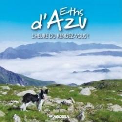 Eths d'Azu - L'heure du rendez-vous - CD