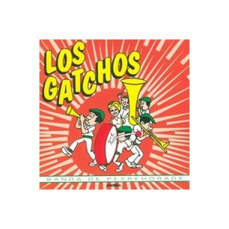 Los Gatchos - Los Gatchos - CD