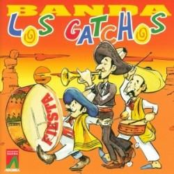 Los Gatchos - Fiesta - CD