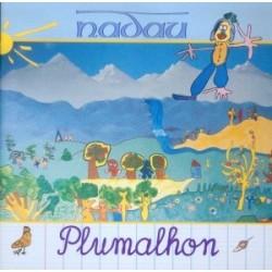 Nadau - Plumalhon - CD