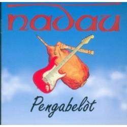 Nadau - Pengabelot - CD