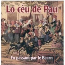 Lo Ceu de Pau - En passant par le Béarn - CD
