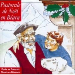 Lo Ceu de Pau & Lous Mandragots - Pastorale de Noël en Béarn - CD