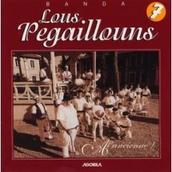 Lous Pegaillouns - A l'ancienne - CD