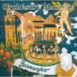 Orchestre Montois - Paseando - CD