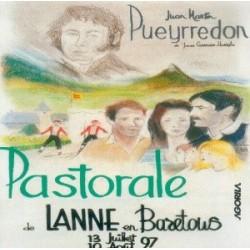 Pastorale de Lanne en Baretous - Pastorale de Lanne en Baretous - CD