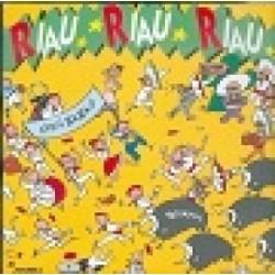 Adixkideak - Riau Riau Riau - CD