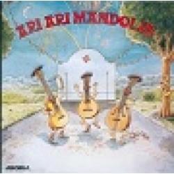 Ari Ari Mandolin - Ari Ari Mandolin - CD