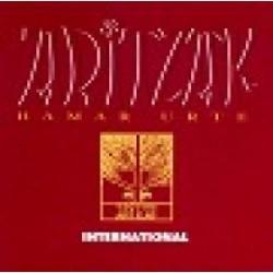 Aritzak - Hamar Urte - CD