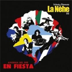 Harmonie de la Nèhe - America del Sur en Fiesta - CD