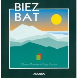 Biez Bat - Biez Bat - CD