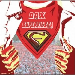Feria de Dax - Dax Superfiesta - CD