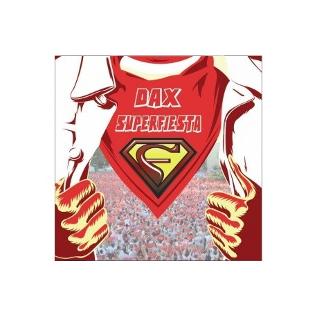 Feria de Dax - Dax Superfiesta - CD