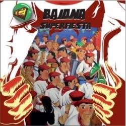 Fêtes de Bayonne - Baiona Superfiesta - CD