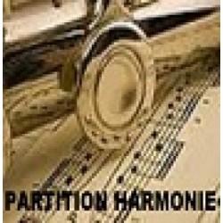 Abel Moreno - Victorino Martin - PARTITIONS