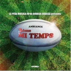 Pena Musica XV - Ambiance 3ème mi-temps - CD