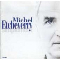 Michel Etcheverry - Simplement - CD