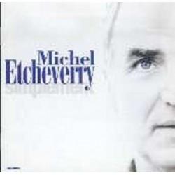 Michel Etcheverry - Simplement - CD