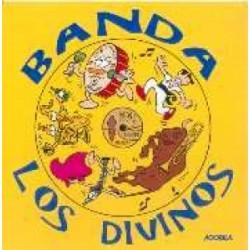 Los Divinos - Divinos - CD