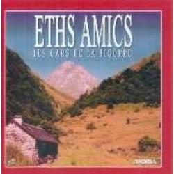 Eths Amics - Les gars de la Bigorre - CD