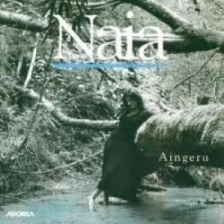 Naia Robles - Aingeru - CD