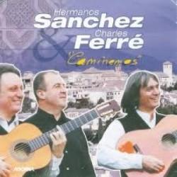 Charles Ferré - Caminemos - CD