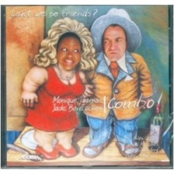 Monique Thomas & Berecochea - Combo - CD