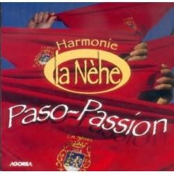 Harmonie de la Nèhe - Paso-Passion - CD