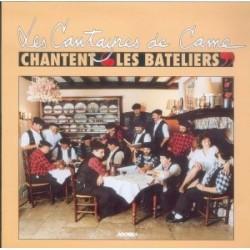 Les Cantayres de Came - Chantent les Bateliers - CD