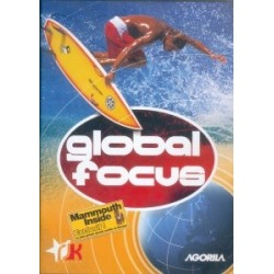 Global Focus - Surf - DVD
