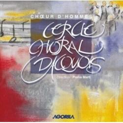 Cercle Choral Dacquois - Cercle Choral Dacquois - CD