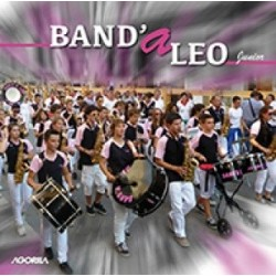 Banda Leo Junior - Band'aLeo Junior - CD