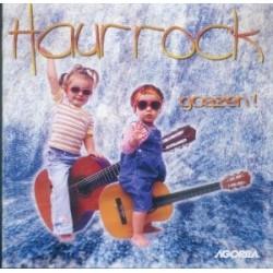 Haurrock - Goazen - CD
