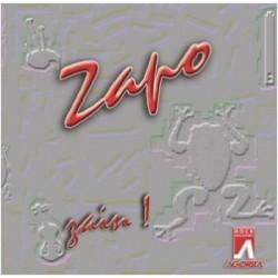 ZapoZain - Zain - CD