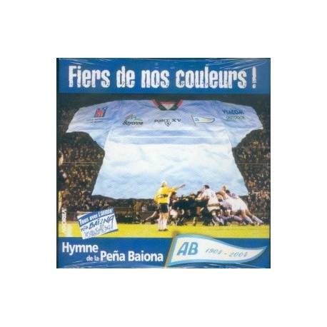 Peña Baïona - Hymne de la Peña Baïona - CD