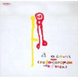 Le Garazi Philanthropike Orkestra - Le Garazi - CD