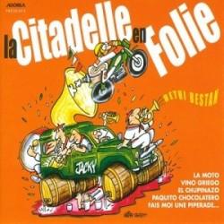 La Citadelle en Folie - Bethi Bestan - CD