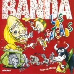 Los Gatchos - Potion magique - CD
