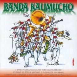 Banda Kalimucho - Kalimucho - CD
