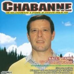 Chabanne Claude - Salut Paris - CD