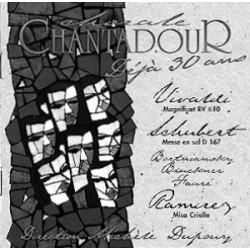Chantadour - Déjà 30 ans - CD