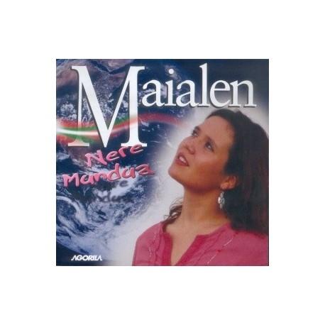 Maialen - Nere Mundua - CD