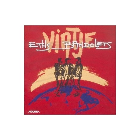 Eths Bandolets - Viatje - CD