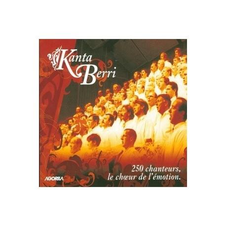 Kanta Berri - Kanta Berri - CD