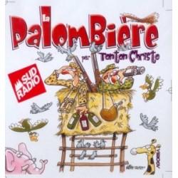 Tonton Christo - La Palombière - CD