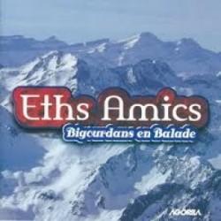 Eths Amics - Bigourdans en balade - CD