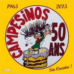 Los Campesinos - Sin Cuenta ! - CD